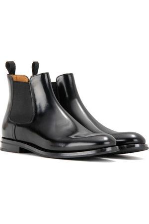 Church's Dames Enkellaarzen - Monmouth leather Chelsea boots