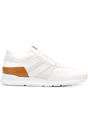 Tod's Contrast panels sneakers