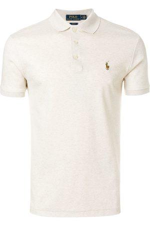 Polo Ralph Lauren Soft-touch polo shirt