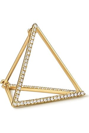 SHIHARA Diamond Triangle Earring 20 (03)