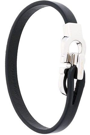 Salvatore Ferragamo Heren Armbanden - Double Gancio bracelet