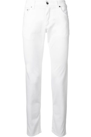Dolce & Gabbana Straight-leg trousers