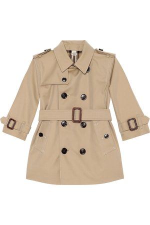 Burberry Dames Trenchcoats - Cotton trench coat