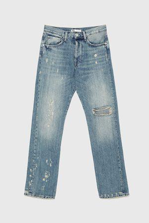 Zara Jeans - VINTAGE JEANS