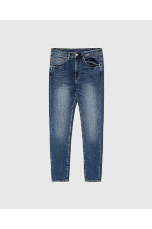 Zara BASIC DENIM BROEK IN SKINNY FIT