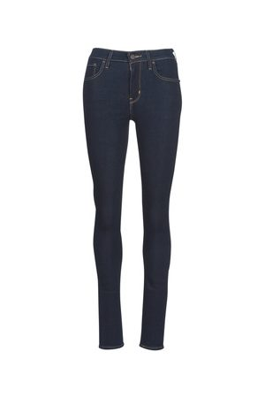 Levi's Dames High waisted - Jeans Levis 721 HIGH RISE SKINNY
