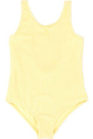 Duskii Amelie textured swimsuit