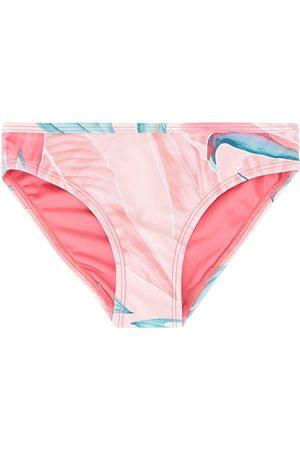 Duskii Mila printed bikini bottom