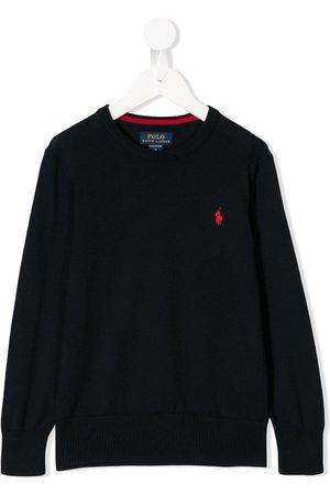 Ralph Lauren Small logo sweater