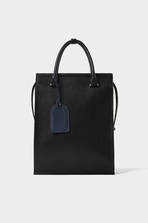 Zara Elegante shopper