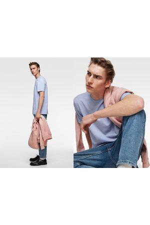 Zara Basic t-shirt easy