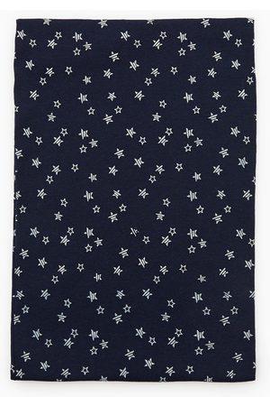 Zara Baby Sjaals - Katoenen sjaal met sterren