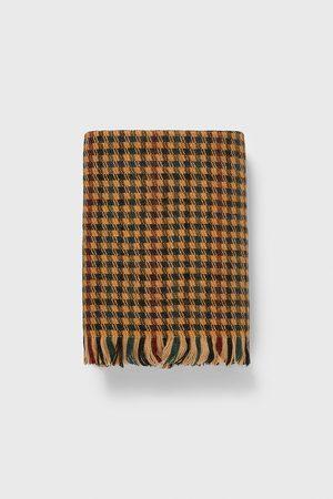 Zara Pied-de-poule sjaal