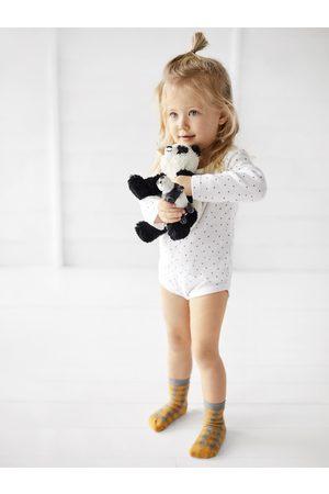 Zara Set van vijf rompertjes met sterrenprint