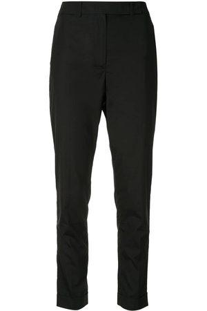 Paule Ka Dames Capri's - Cropped tailored trousers
