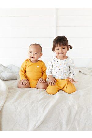 Zara Set van twee rompertjes met print