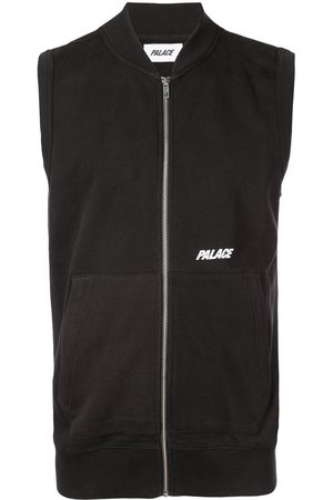PALACE Logo zipped vest