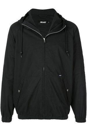 PALACE Zip hooded jacket