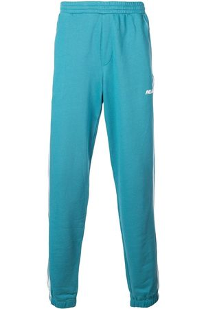 PALACE Side stripe track trousers