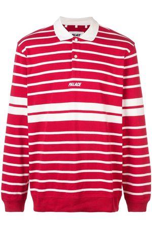 PALACE Striped jumper