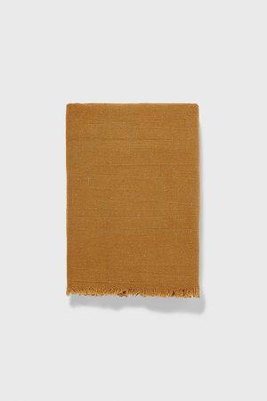 Zara Basic sjaal met structuur