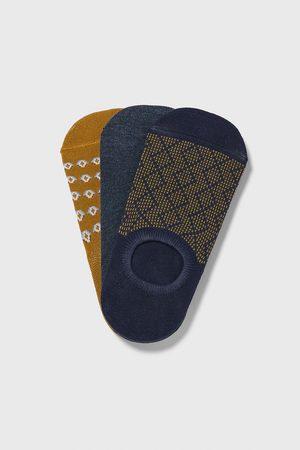 Zara Heren Sokken & kousen - Pack of no-show socks