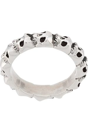 NORTHSKULL Skull ring