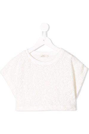 Le pandorine Lace T-shirt