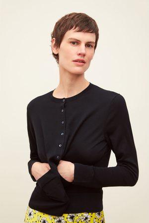 Zara Basic vest met zakken