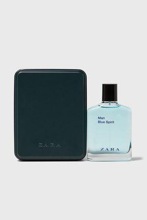 Zara Heren Parfum - Blue spirit 100 ml