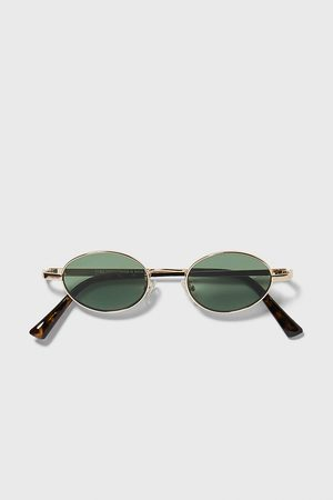 Zara Oval sunglasses