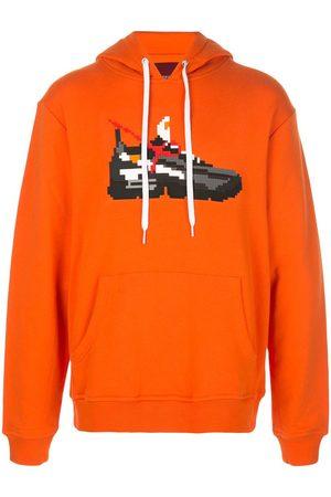 MOSTLY HEARD RARELY SEEN Virgil 3 hoodie