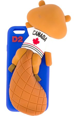 Dsquared2 Chewing beaver iphone 6 case