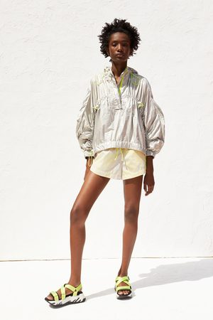 Zara Opvouwbare regenjas - recycled capsule collection
