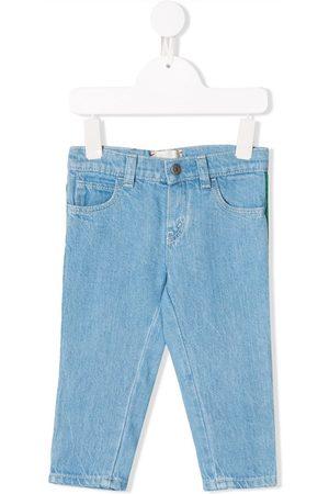 Gucci Kids Classic skinny jeans