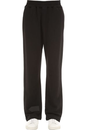 A-cold-wall* Relaxed Fit Cotton Sweatpants