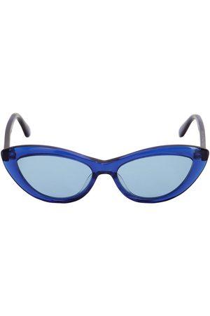Stella McCartney Cat Eye Sunglasses Size 5-10y