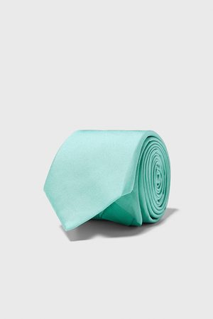 Zara Brede stropdas