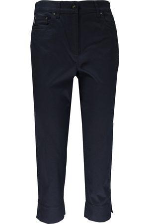 Zerres 5-pocket capri broek   Cora