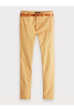 Scotch&Soda Stuart – Garment-dyed chino | Regular slim fit