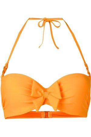 Marlies Dekkers Papillon plunge balcony bikini top