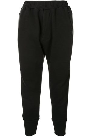 NILøS Cropped track pants