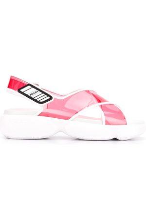 Prada Cloudbust sandals