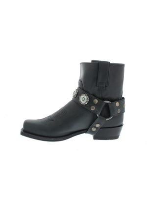 Sendra 13857 Flota Negro Boots western-boots