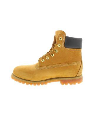 Timberland 6 Inch Premium Boot Wheat Boots