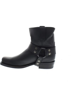 Sendra 9077 Flota Negro Boots biker-boots