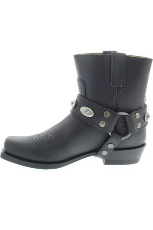 Sendra 11070 Sprinter Negro Bras Boots western-boots