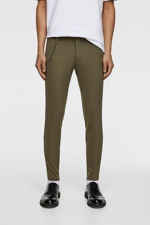 Zara Extra skinny broek