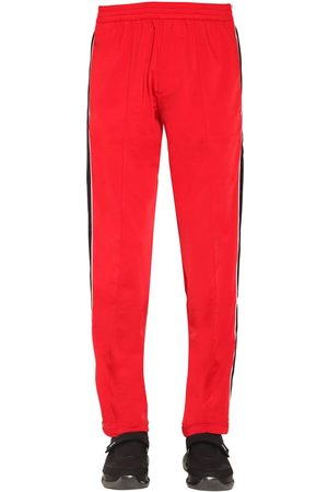 Prada Techno Track Pants