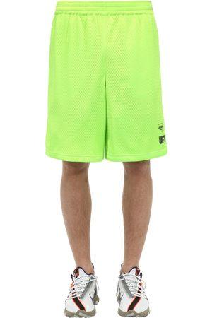UFU - USED FUTURE Nylon Shorts